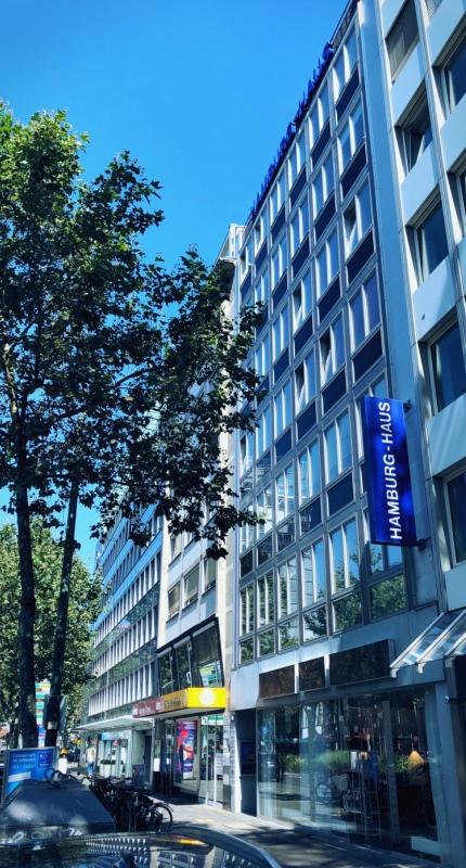 Hamburg-Haus